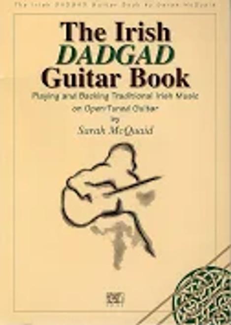 The Irish DADGAD Book CD Edition