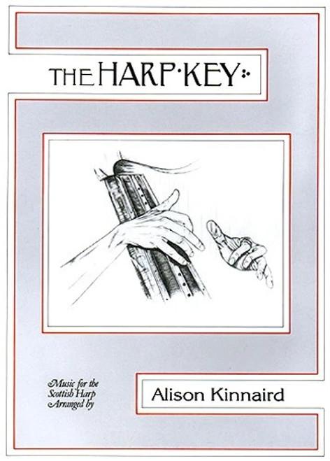 Alison Kinnaird - The Harp Key
