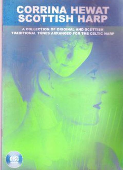 Corrina Hewart - Scottish Harp
