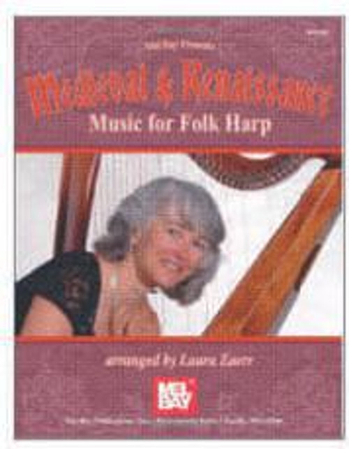 Medievil and Renaisfance Music for the Folk Harp