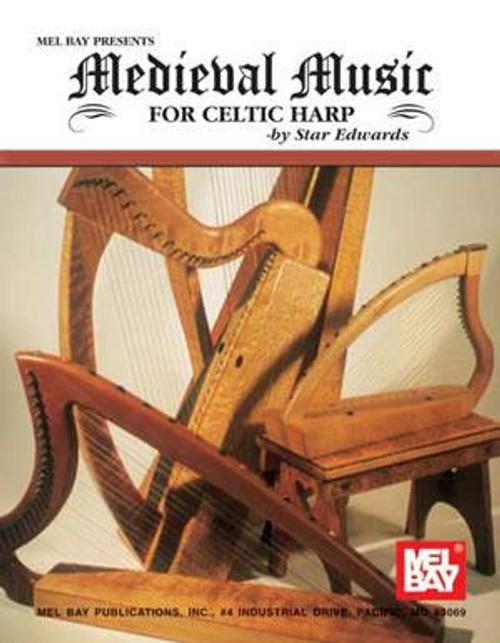 Medievil Music for Celtic Harp
