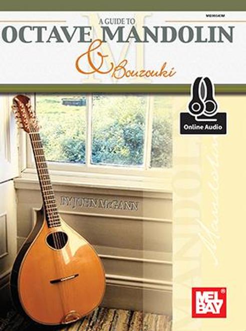 Guide yo Octave mandolin and Bouzouki