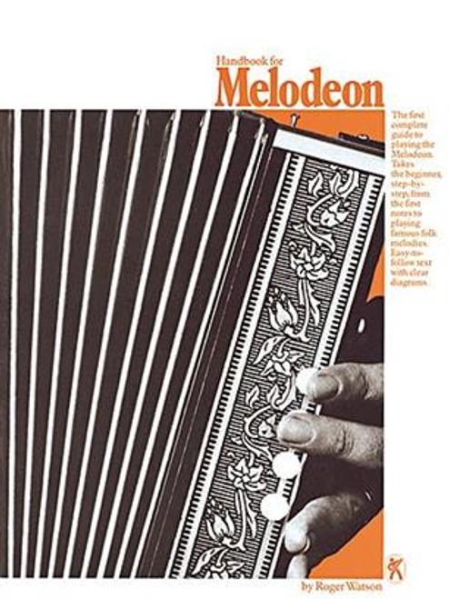 Handbook for Melodeon