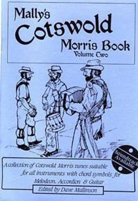 Mallys Cotswold Morris Book Vol. 2