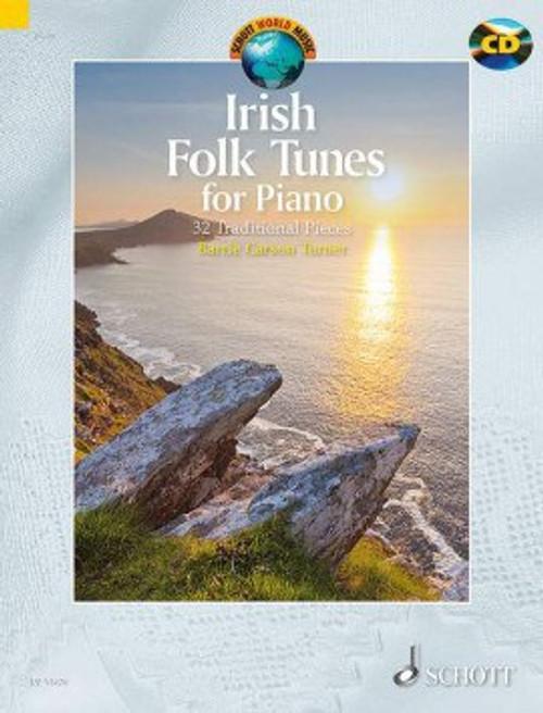 Irish Folk Tunes for  Piano