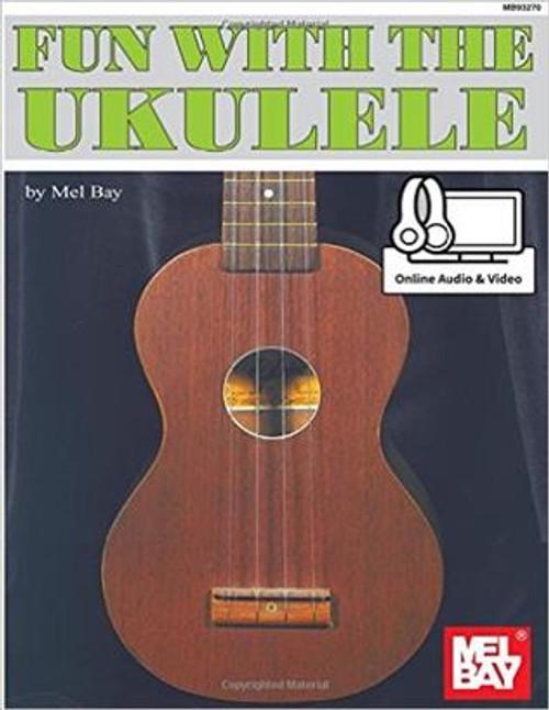 Fun With The Soprano Ukulele