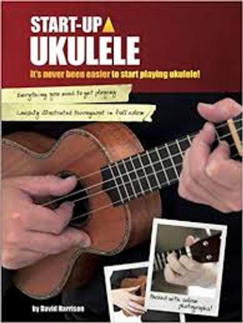 Start Up Ukulele