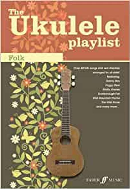 Ukulele Play List Folk Songs