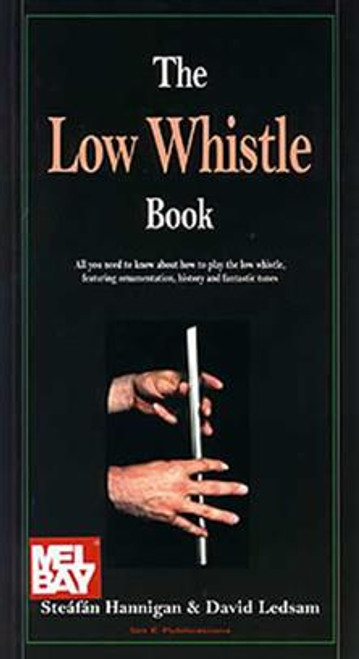 Low Whistle Book CD Edition