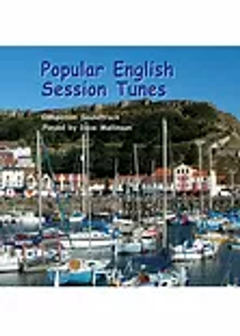 Popular English Session Tunes CD