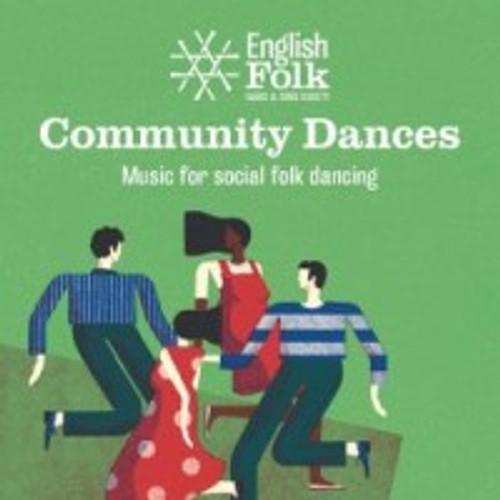 Community Dance Manual CD
