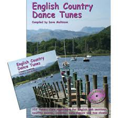 English Country Dance Tunes CD Edition