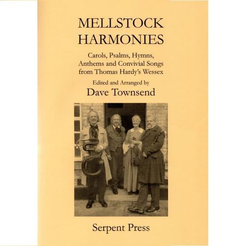 Mellstock Harmonies Dave Townsend