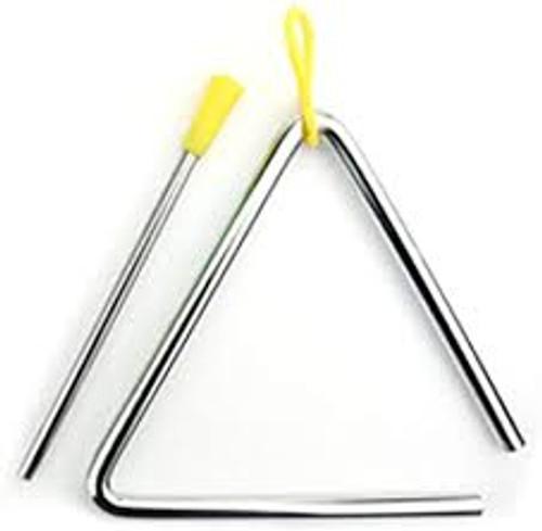 10'' Triangle