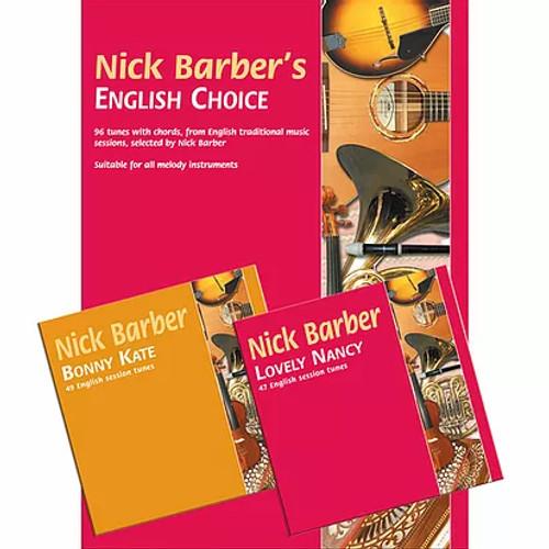 NB choice 2CDs