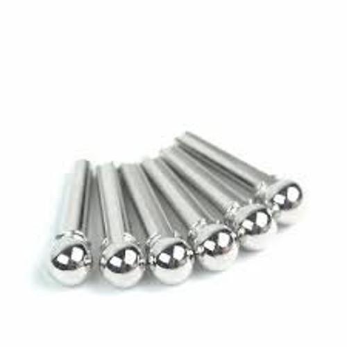Zinc Pins