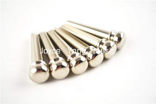 Nickel Pins