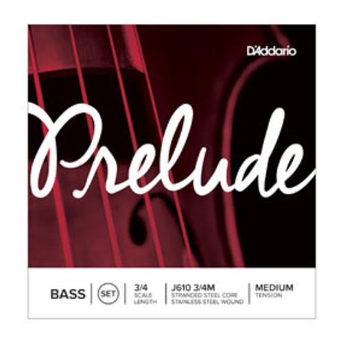 Prelude Bass