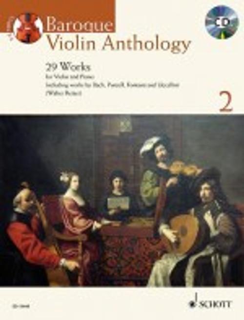 \baroque Fiddle