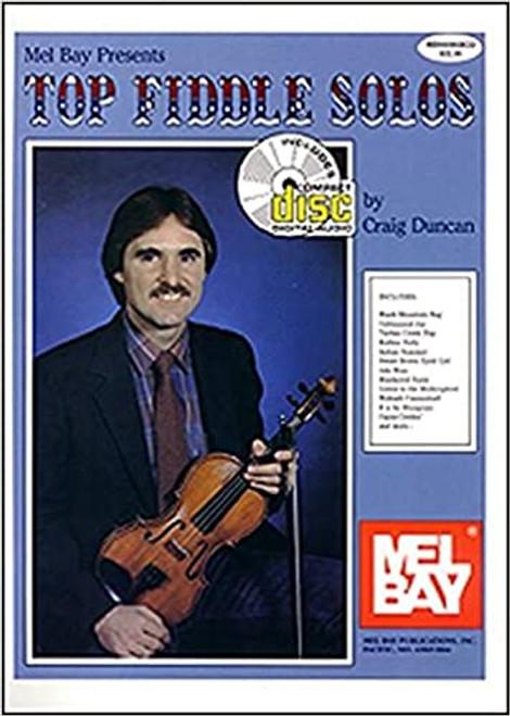 top fiddle solos