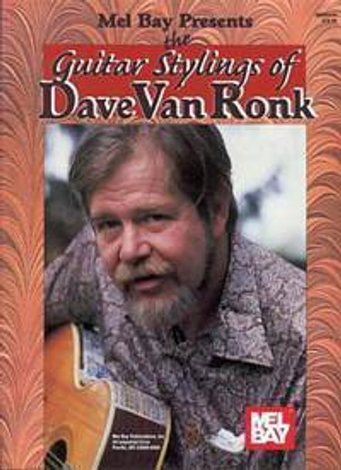 The Guitar Stylings of Dave Van Ronk