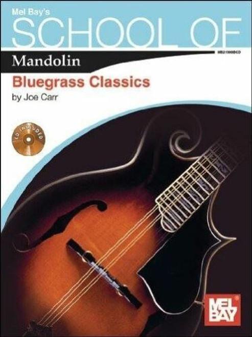 School of mandolin