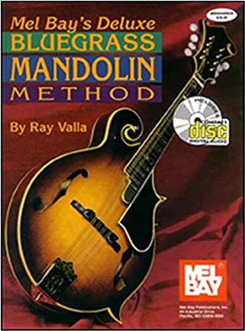 Deluxe Bluegrass mandolin