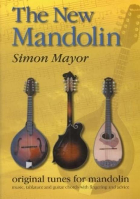 The new Mandolin