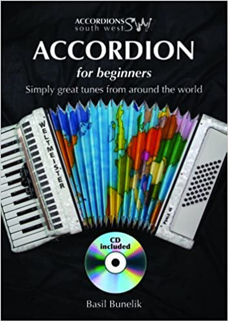 Accordion for Beginners