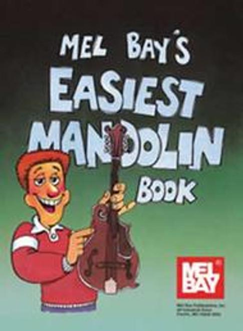 Easiest Mandolin