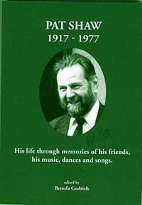 Pat Shaw 1917 – 1977 Book