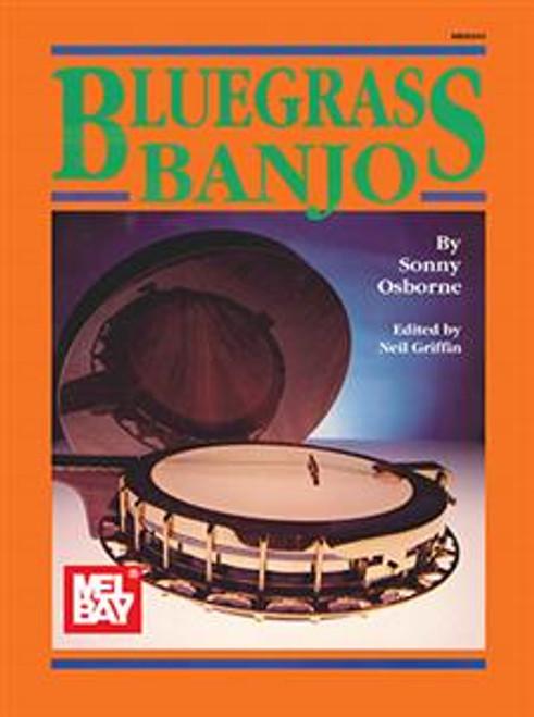 bgrass banjo