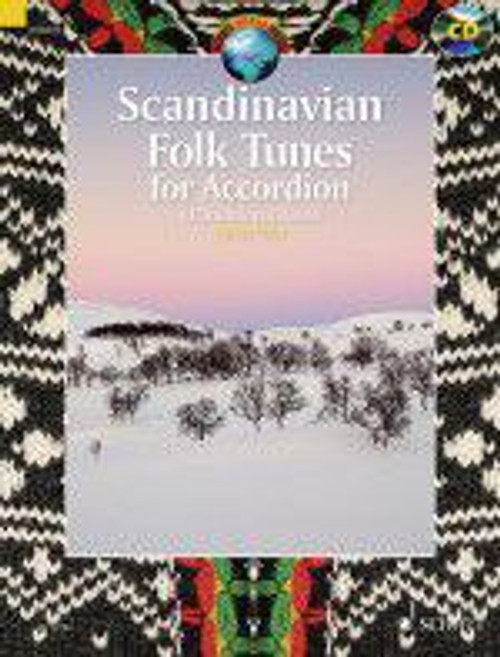 Scandi accordion