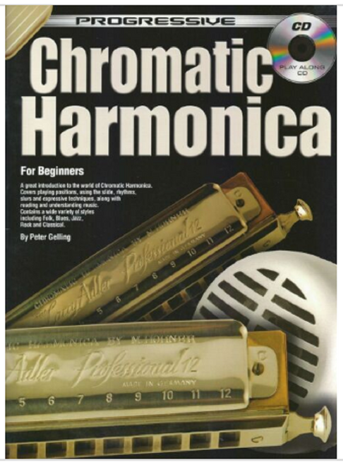 Progressive Chromatic