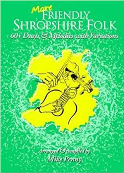 More friendly Shropshire