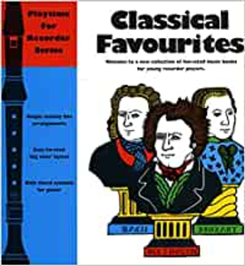 Classical Favourites Recorder
