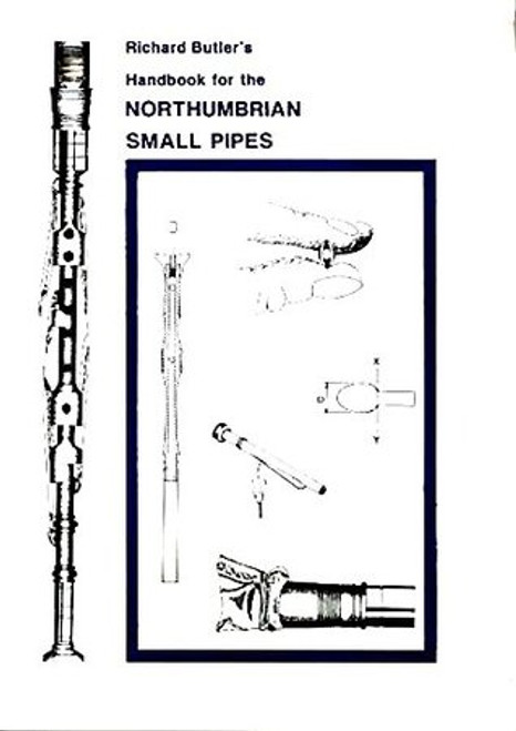 Handbook for the Northumbrian Small Pipes