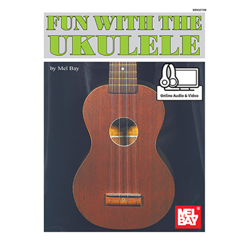 Fun with Uke
