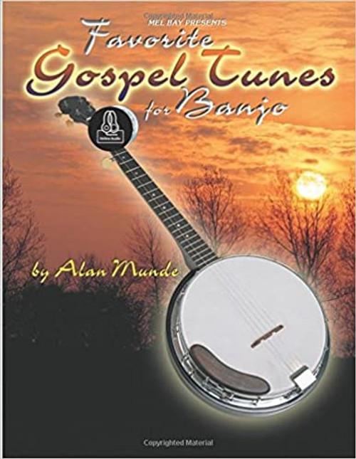 Fav Gospel banjo