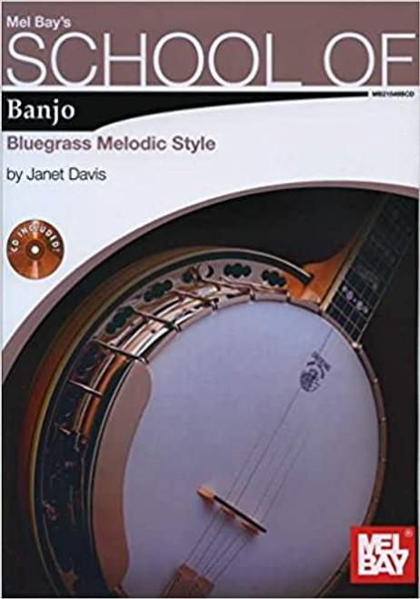 School of Banjo