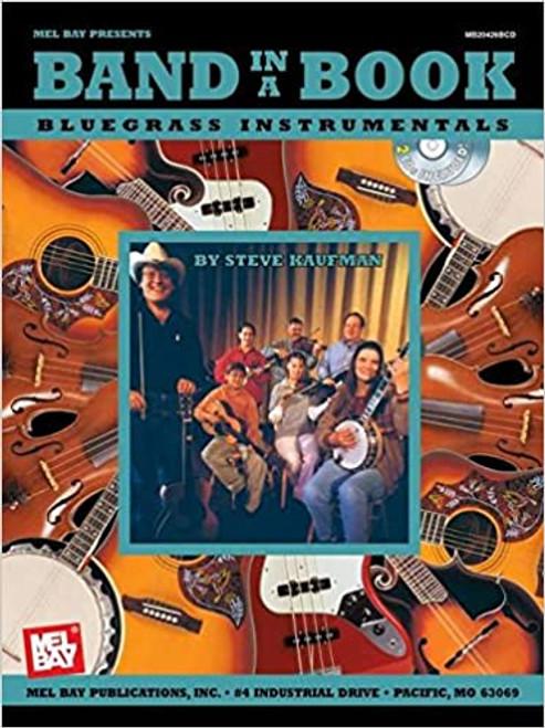 Band in a Book, Bluegrass