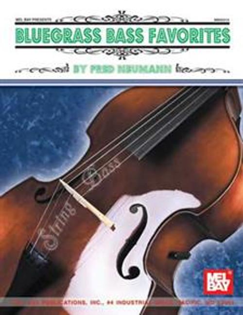 Bluegrass Bass Favourites