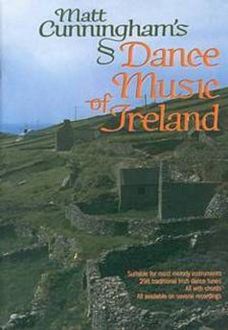 Dance Music of Ireland, Matt Cunningham