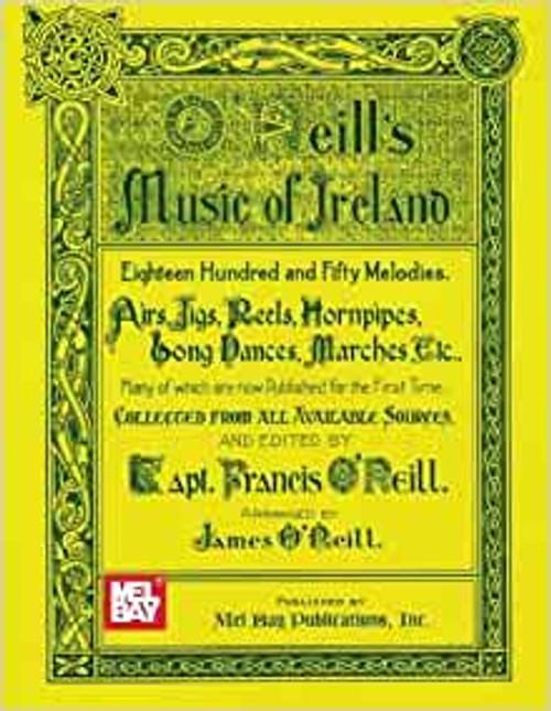 O'Neil's Music of Ireland