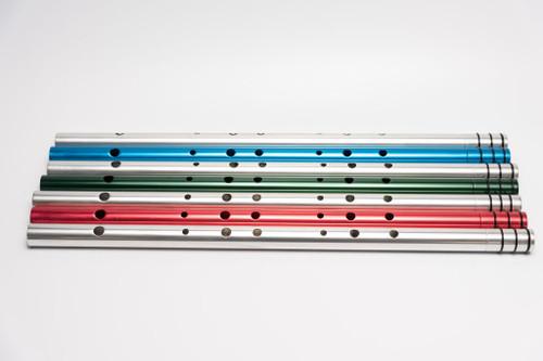 Silverwood Flutes