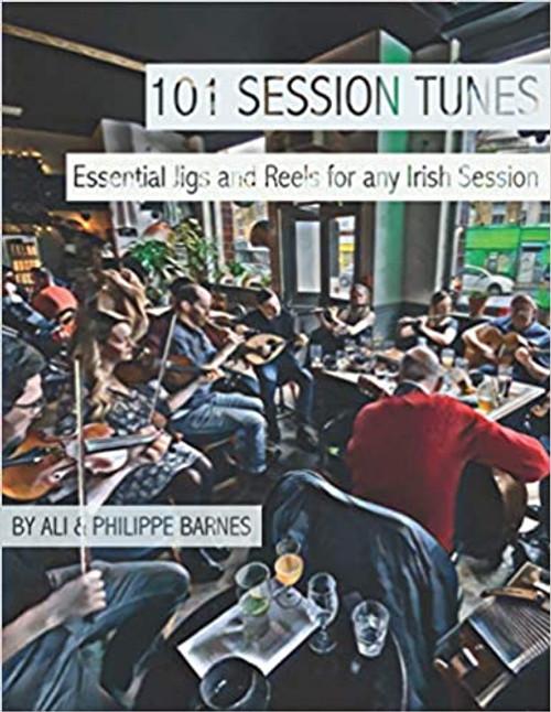 101 Session tunes
