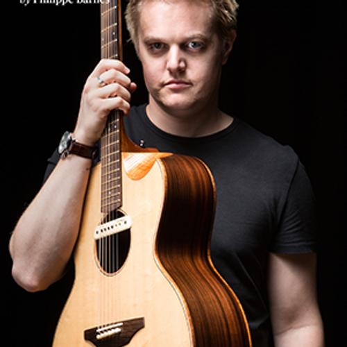 Modern Chord Progressions for DADGAD Guitar