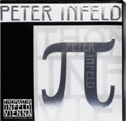 Peter Infield