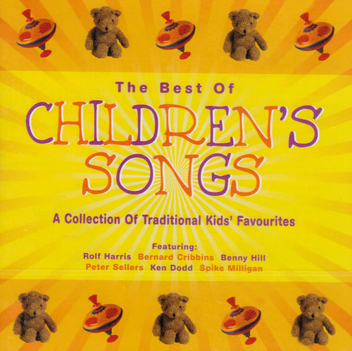 Best of Children's Songs
