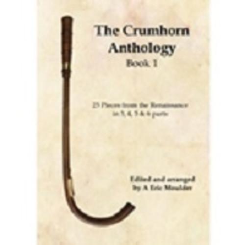 Crumhorn Anthology, Book 1